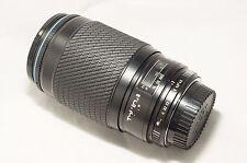 Tokina AF 75-300mm F4.5-5.6 for Pentax