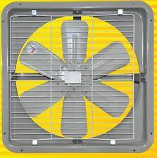 Union 20in Industrial Exhaust Fan For Sale