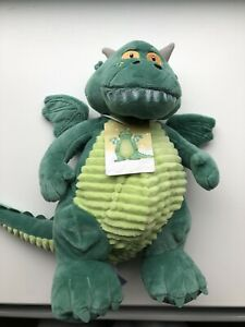 John Lewis 78992201 Edgar Plush Toy - Green