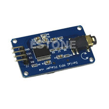 MP3 Music Player Module UART Control Serial  For New Arduino/AVR/ARM/PIC