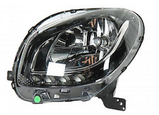 SMART FORTWO Coupe 453 Front Left Headlight LHD A4539069900 NEW GENUINE