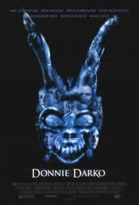 Donnie Darko Movie Poster (2001)
