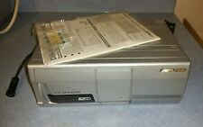 ALPINE CHA-1214 12-disc Ai-NET CD Changer