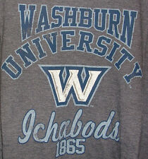 Washburn University Ichabods College TShirt-New with Tags.  2XL