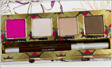 Urban Decay Rollergirl Palette Four Eye Shadows, Gloss, Liner NIB!