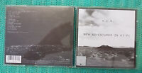 R.E.M. - New Adventures in Hi - Fi  #246 - CD: neuwertig