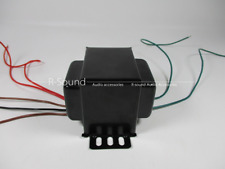Dual 150V 6.5V High Power transformer for refer Marantz Circuit 6N4 tube preamp