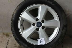 Alliage Ford Focus Mondeo III Se Concentrer 6,5X16 ET52,5