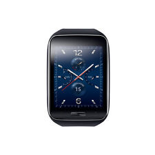 Genuine SAMSUNG SM-R750 Galaxy Gear S GSM Smart Watch- Imported