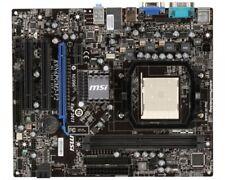 Placa Base MSI K9N6PGM2-V2 AMD Socket AM2 DDR2-800 PCI-E SATA VGA