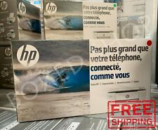 BRAND NEW HP DeskJet 3755 All-in-One Printer (J9V91A) with NEW INKS