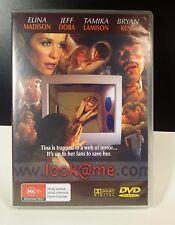 HORROR MOVIE _LOOK @ ME _DVD_THRILLER_R4