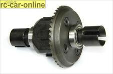 Differential Set vorne/hinten, vormontiert Losi DBXL 1:5 4WD - LOS252004