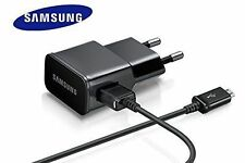 Samsung Chargeur USB et Cable Micro 11 Pins 2a Eta-u90