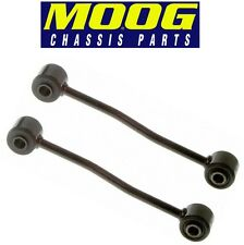 Jeep Grand Cherokee 1999-2004 Pair Set of 2 Rear Sway Bar End Links MOOG K3202