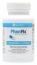 PhenRx Diet Pills -- Fat Burners and Appetite Suppressants for Weight Loss!