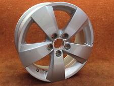 6V0601025L Cerchi alluminio Original 6 x 15 ET 38 Cerchione Lega Skoda Fabia II