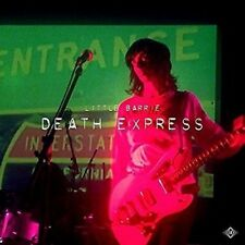 Little Barrie-Death Express CD NUOVO