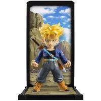 Bandai Dragon Ball Z Tamashii Buddies Super Saiyan Trunks Figure NEW Toys DBZ