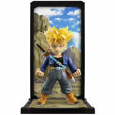 Bandai Dragon Ball Z Tamashii Buddies Super Saiyan Trunks Figure New Toys Dbz