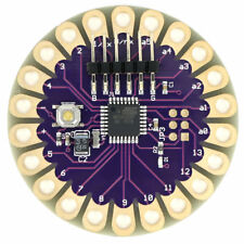 carte Lilypad 5V ATmega328P clone Arduino - E161