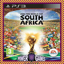 2010 FIFA World Cup South Africa PS3 (Sony PlayStation 3) Brand New