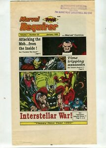 Marvel Requirer 1992 No 23 1992