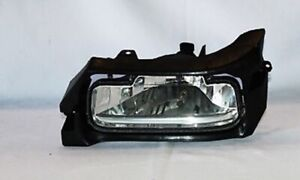 For 2006-2009 Mercury Grand Marquis Passenger Side Fog Light Fog Lamp