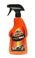 New ArmorAll Armor All Shield Spray Car Wax For Shine & Water Beading Protection