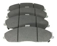 Callahan MDS731 Disc Brake Pads for 1997-2013 Corvette or 2004-2009 XLR Front