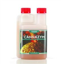 Canna Zym Cannazym 250-ml Pflanzen-Dünger Bodenverbesserer NPK Grow Blüte