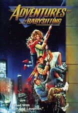 Adventures in Babysitting (2005, DVD NIEUW) CLR/CC/DSS/WS/Keeper