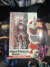Hasbro Power Rangers Lightning Collection Mighty Morphin Lord Zedd 6in Action F?