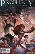 PROPHECY (2012 Series) #5 Near Mint Comics Book