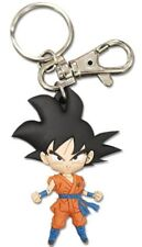 *NEW RELEASE* Dragon Ball Super DBZ Keychain Goku God RARE UR NWT *AUTHENTIC*
