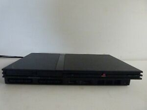 SONY PlayStation SCPH-70002 Slimline Console.
