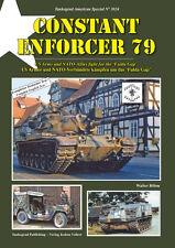 Tankograd 3024 Constant Enforcer 79 US-Army und NATO kämpfen um das Fulda Gap