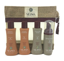 BEST DEAL! NEUMA Volume Shampoo, Conditioner, Blow Dry Lotion, Mousse