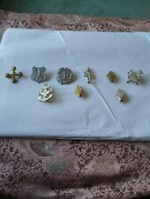 More details for collection of 9 boys brigade medals