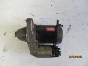 2006 Lexus IS250 Starter Motor 2810031070 4280002340