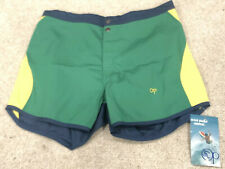 Vintage Ocean Pacific Shorts Size 34 Cotton/Polyester