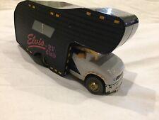 Disney Pixar Cars ELVIS RV MEGA SIZE DELUXE MATTEL 1:55 Diecast TOKYO DRIFT