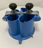 HALLDE HOBART PLUNGER ASSEMBLY PUSHER TOP FOR COMMERCIAL FOOD PROCESSOR