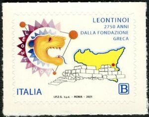 ITALIA 2021: Leontinoi – 2750 anni della fondazione greca