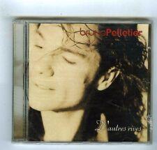 CD (NEUF) BRUNO PELLETIER D'AUTRES RIVES