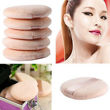 5PCS Makeup Facial Beauty Sponge Powder Puff Pads Face Foundation Cosmetic Tool