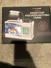 Berkshire Usb Desktop Aquarium