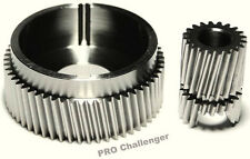 PRO Challenger 2.8:1 High Speed Gear Set For PENN 115L 9/0 Accurate