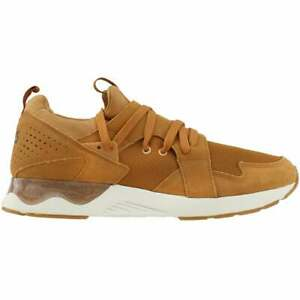 ASICS Gel-Lyte V Sanze Toe Reinforcement Lace Up  Mens  Sneakers Shoes Casual