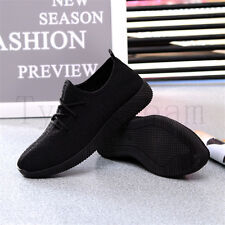 Womens Casual Sport Shoes Athletic Trevaling Sneakers Running Breathable Walking